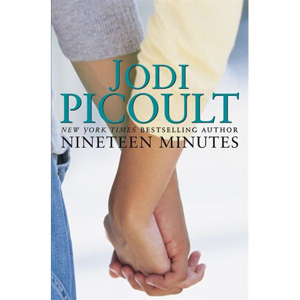 Nineteen Minutes: Lesson Plans and Book Club Discussion Ideas