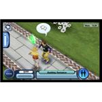 Getting it on in The Sims 3 for Windows Phone 7