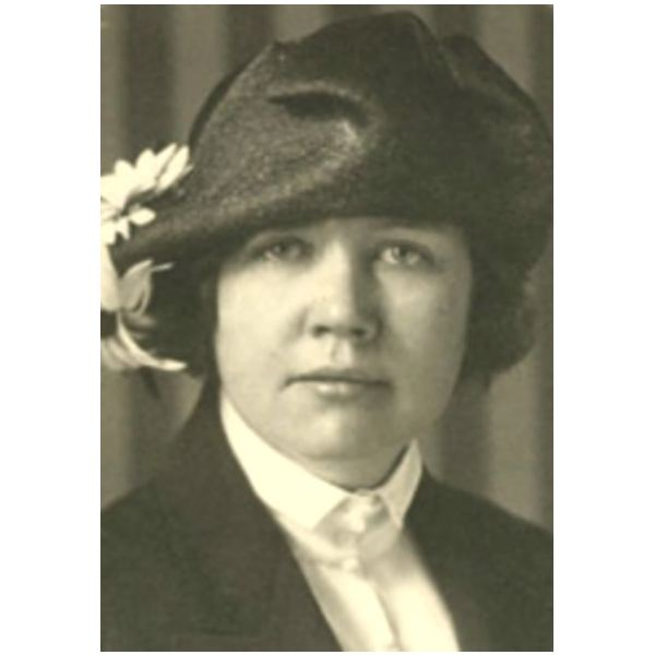 Rose Wilder Lane