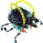 Elenco Escape Cheap Robot Kit
