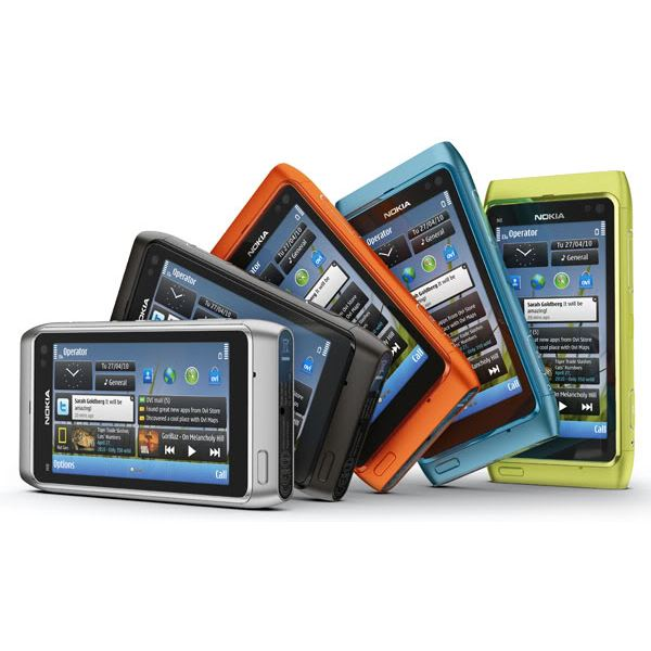 Nokia N8 Tips: Guide To Using The Nokia N8