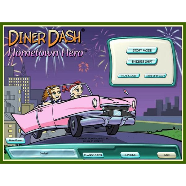 Strategy Guide for Diner Dash Hometown Hero Gourmet