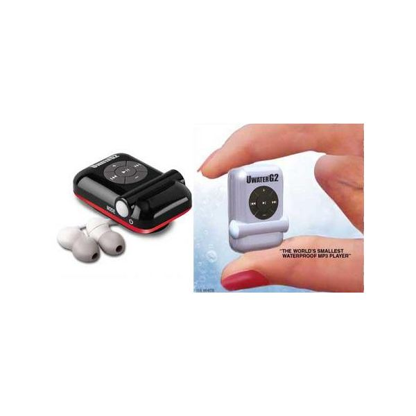 UWaterG2-Waterproof-MP3-Player
