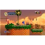 Sonic 4 is full of retro Sonic goodness, but it also has its own unique elements.