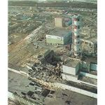 Chernobyl disaster aftermath, 1986