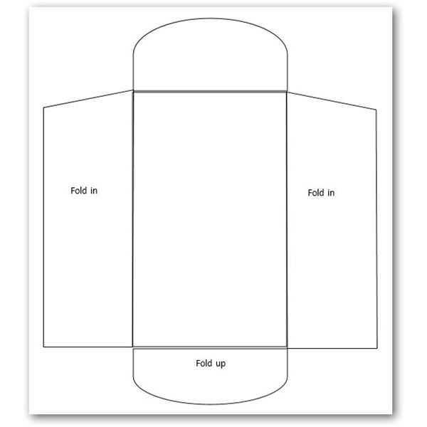 Shocking image regarding envelope template printable