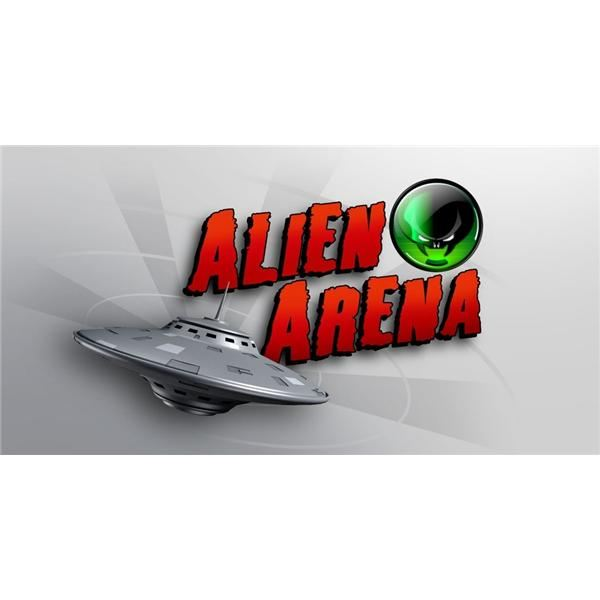 COR Entertainment's Alien Arena Review - A High Quality Free First Person Shooter Game