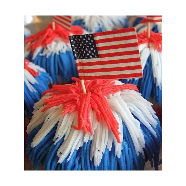 Ideas For Fun Fourth of July Snacks Kids Will Love
