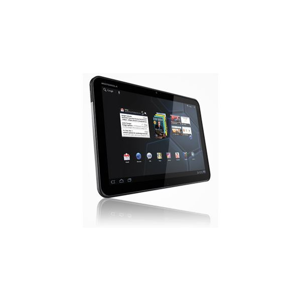 Motorola Xoom Specs - Detailed Hardware Specifications and Tech Specs for the Xoom Tablet