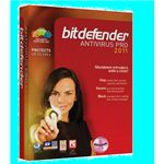 BitDefender - Best 2010 Computer Security