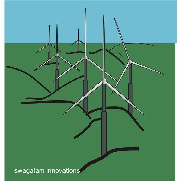 Major Six Renewable Energy Resources Explored