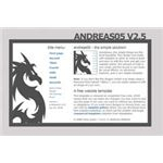 andreas05 template,free templates