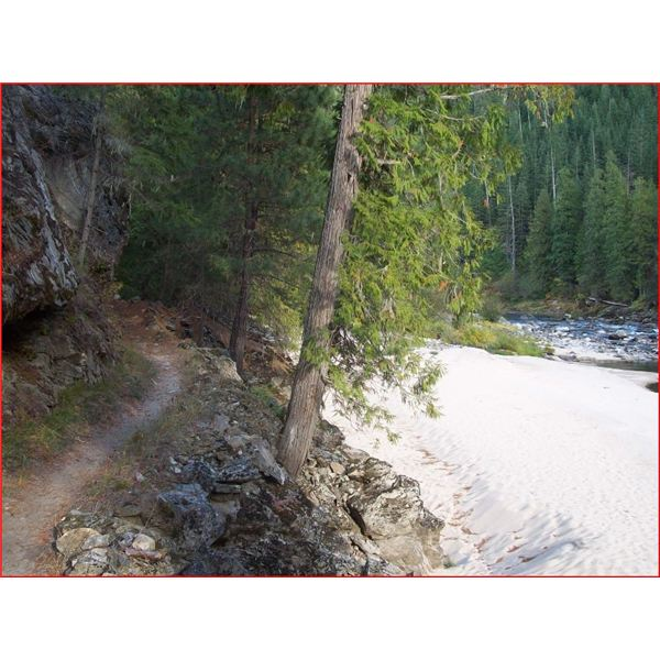 Selway Trail