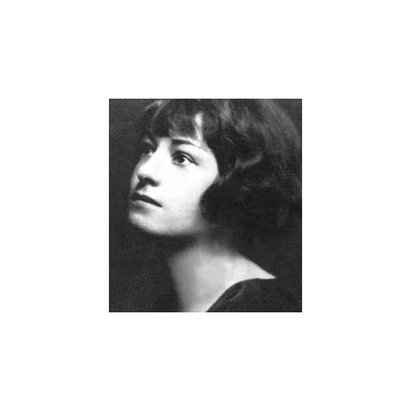 Biography of Dorothy Parker, American Poet, Critic, Satirist and Short Story Writer