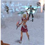 Guild Wars Paragon in Battle