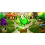 Bookworm Adventures 2 for the PC