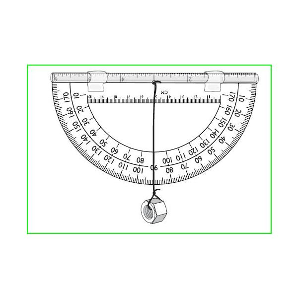 A Simple Clinometer