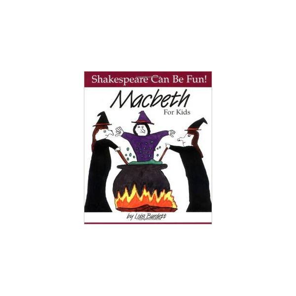 Teaching Macbeth To Younger Students With Ease