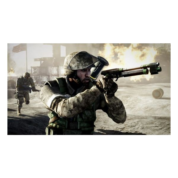 Battlefield: Bad Company 2 - Tips for The Online Mode