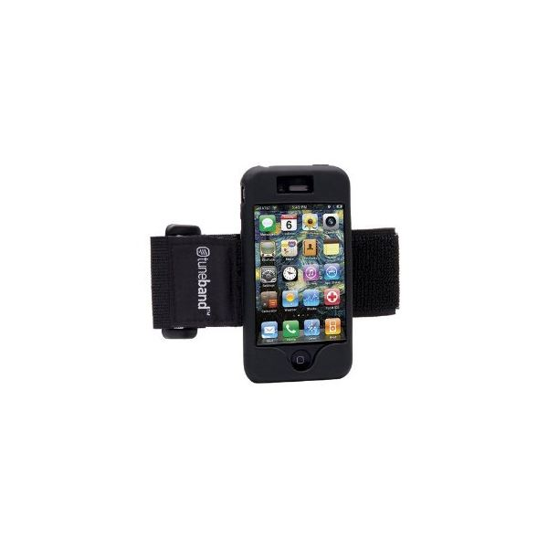Tuneband for iPhone 4, Grantwood Technology's Armband