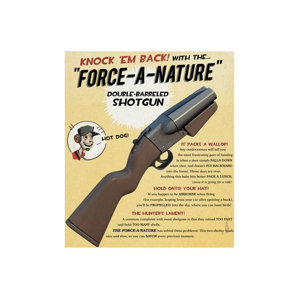 Force-A-Nature