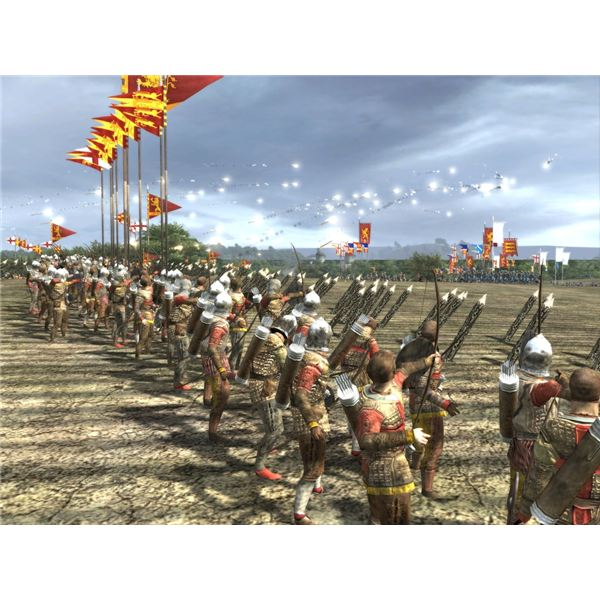 Medieval II: Total War - English Guide
