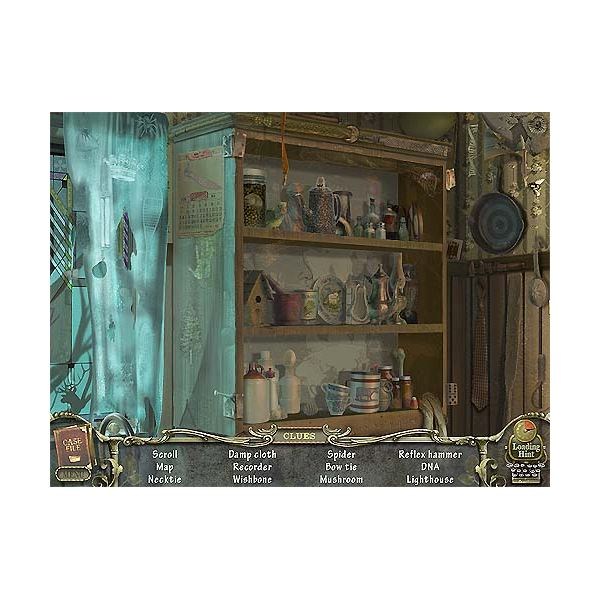 Mystery Case Files – Return to Ravenhurst - Game Play Hints and Tips