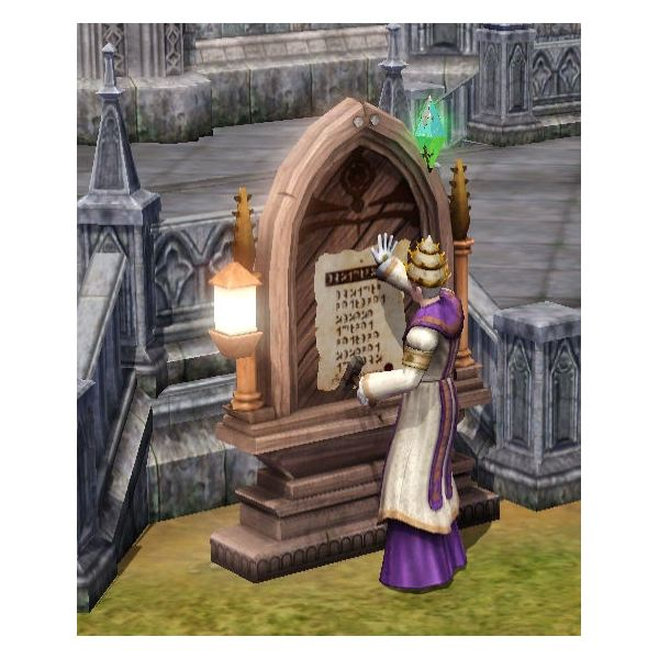 sims medieval how to give a sermon