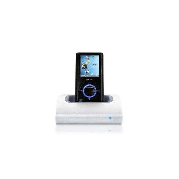 Griffin 9211-SNSADK PowerDock for Sansa