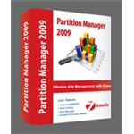 7 Tools Partition Manager 2009