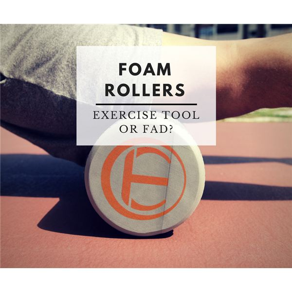 Examining the Science Behind Foam Rollers