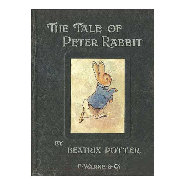 Book-Review-On-The-Tale-Of-Peter-Rabit