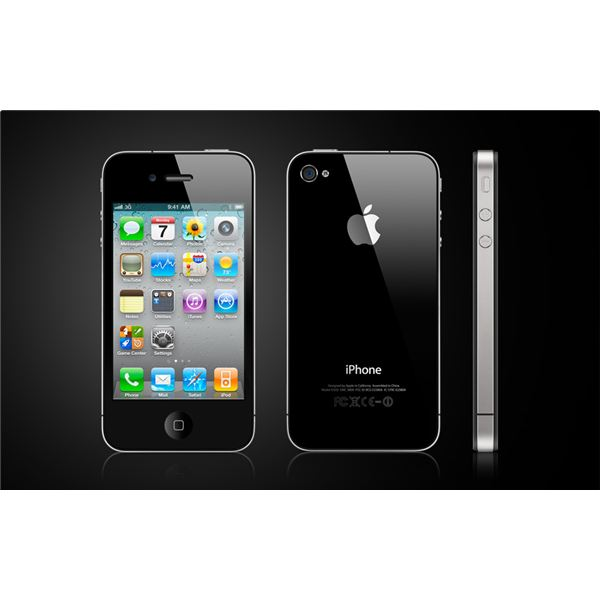 when was the first iphone made when was the mobile phone invented 19598