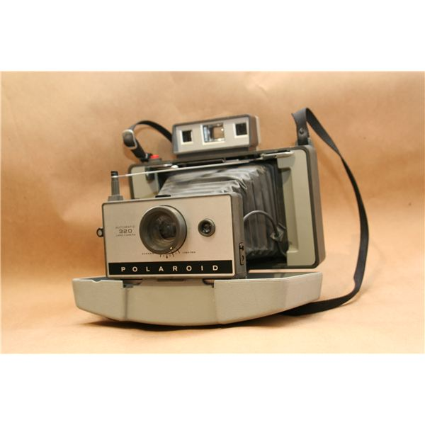 Looking Back at the History of Polaroid Photography