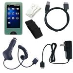 Sony MP3 Player Accessories
