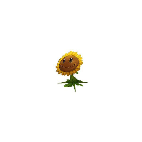 PvZ Sunflower from WoW