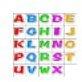 24 Letter puzzle logo