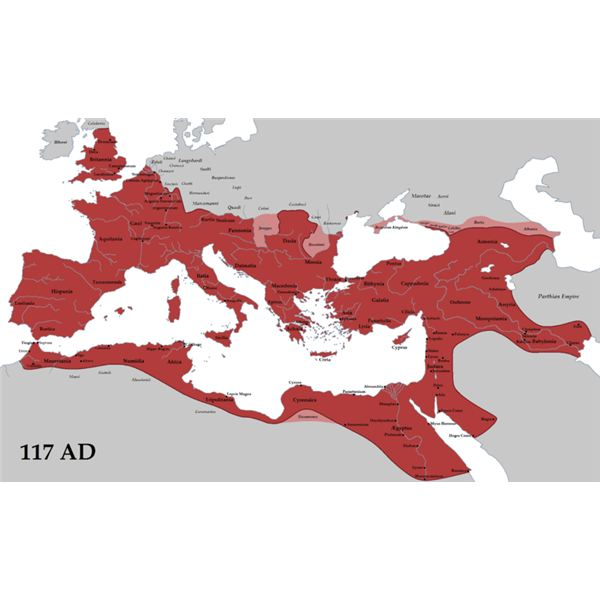 The Fall of Rome's Empire: Timeline of Events That Led to the Decline of Rome