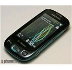 Samsung Highlight for design