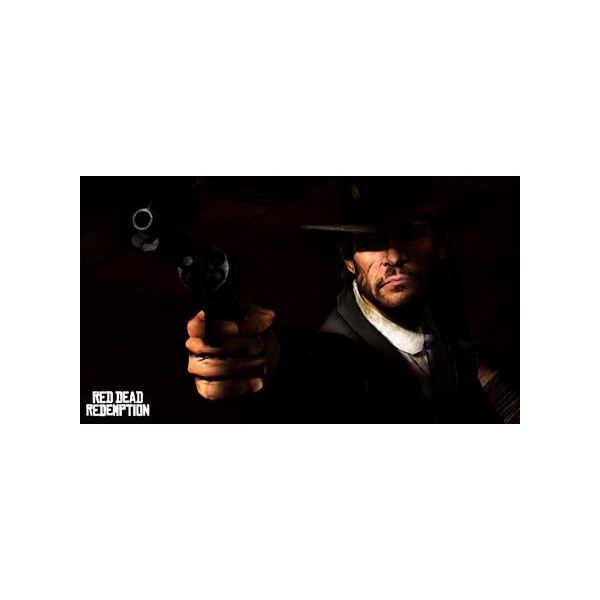 Red Dead Redemption Weapons Cheats