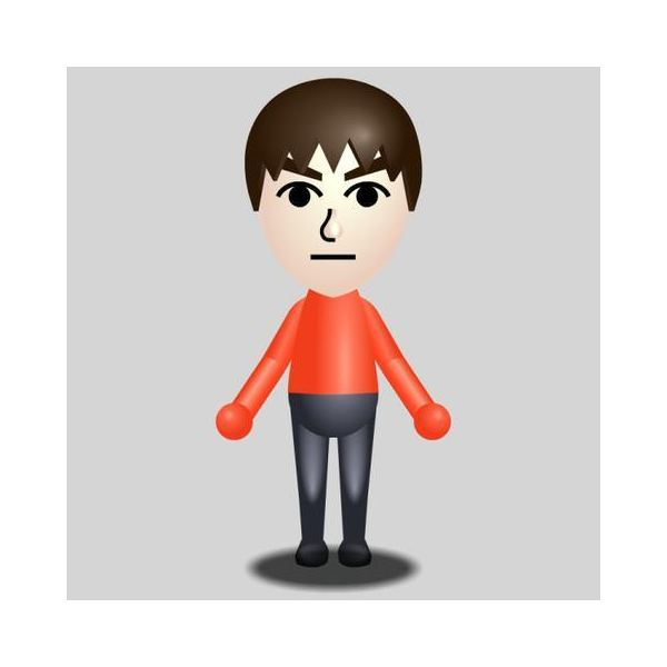 Mii characters will be the stars of Wii Party, Nintendo's next foray into the party game genre.
