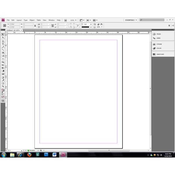 PageMaker functions were integrated into Adobe InDesign when Adobe created the first Creative Suite edition.