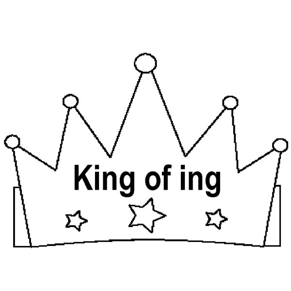 king of ing