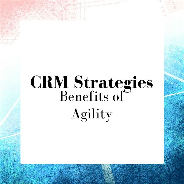 Why You Need an Agile Customer Relationship Management Strategy
