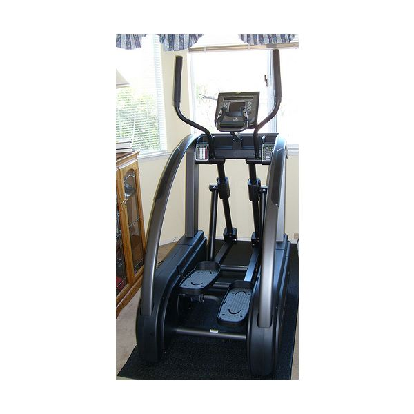 Bariatric Exercise Equipment for the Obese Population: Specific Criteria Must Be Met in Order to Provide  an Efficient Workout