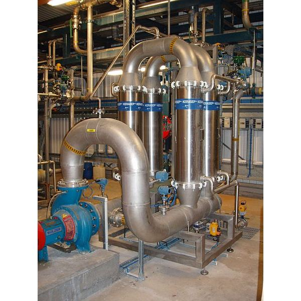 Standard Operating Procedures for Membrane Filtration