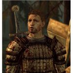 Dragon Age Alistair