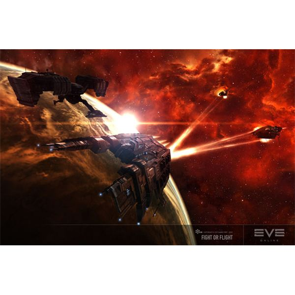 How to Travel Safely in EVE Online