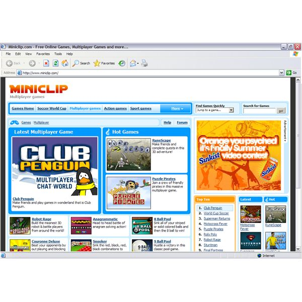 Kiran upadhyay: how to download free flash miniclip games and.