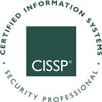 CISSP Logo
